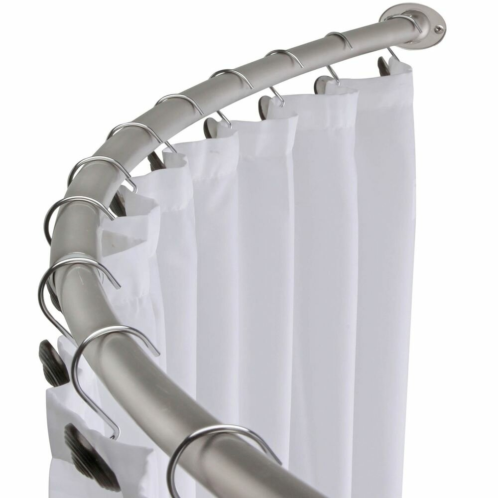 Restoration Hardware Shower Curtain | Shower Rods | Tween Shower Curtain