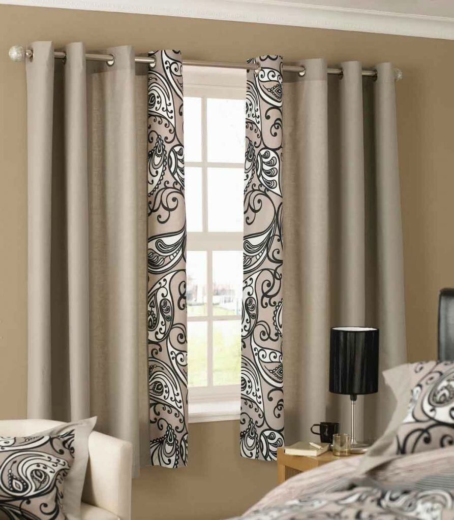 Short Valances | Living Room Valances | Valances for Windows
