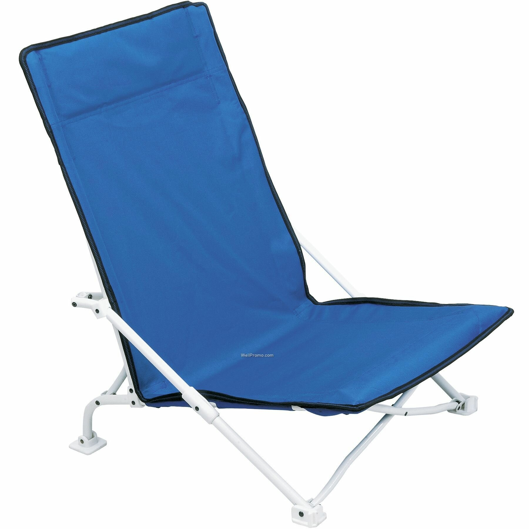 Small Fold Up Beach Chairs | Tri Fold Beach Chair | Folding Reclining Beach Chair