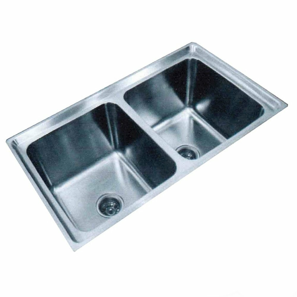 Kitchen: Cozy Kitchen Sinks Stainless Steel For Traditional Kitchen ...