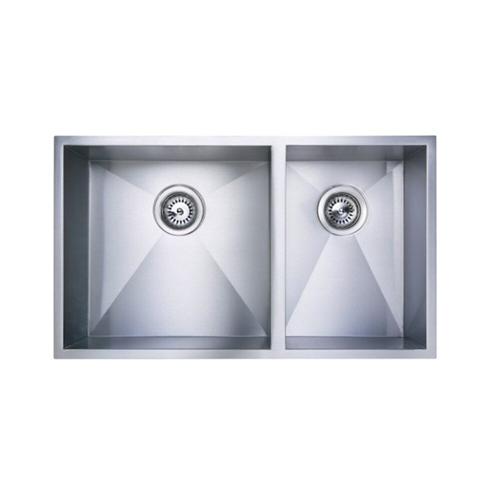 Stainless Steel Kitchen Sink | Kitchen Sinks Stainless Steel | Drop in Stainless Steel Kitchen Sinks