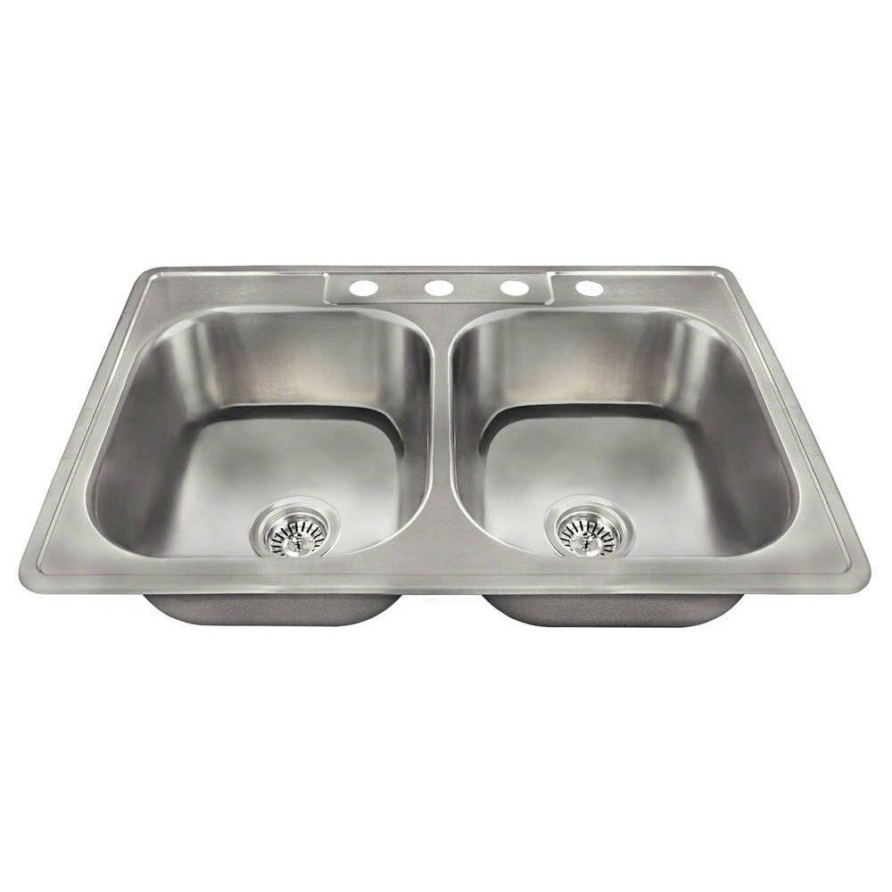 Stainless Steel Kitchen Sink Reviews | Kitchen Sinks Stainless Steel | Extra Large Stainless Steel Kitchen Sinks