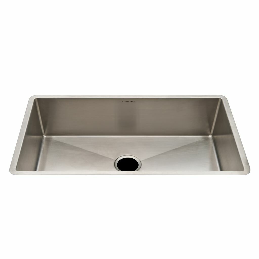Stainless Steel Kitchen Sinks 33 X 22 | Kitchen Sinks Stainless Steel | Home Depot Kitchen Sinks Stainless Steel
