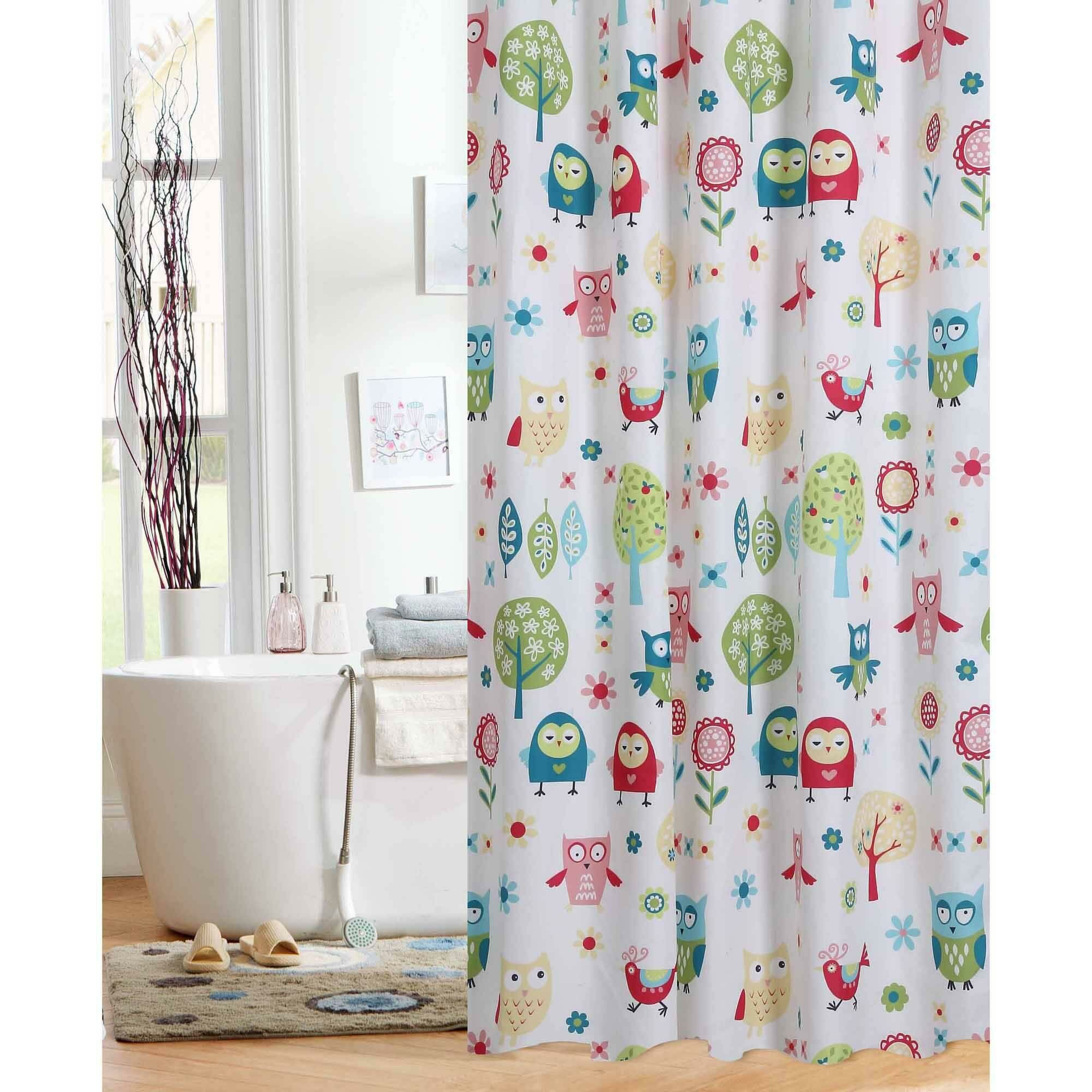 Target Shower Curtains | Cheap Fabric Shower Curtain | Walmart Shower Curtain