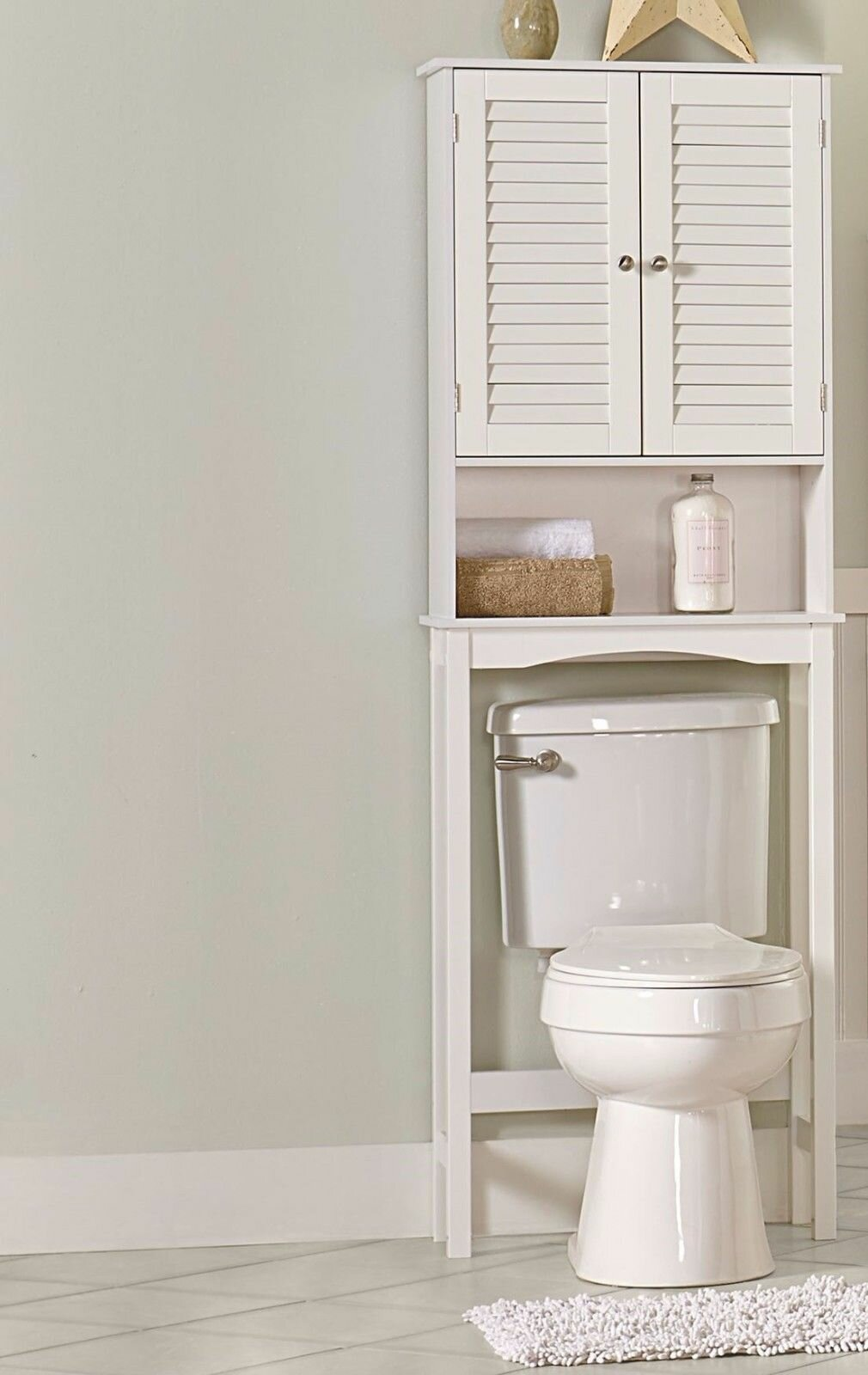 Oak Bathroom Space Saver Over Toilet Great Wood Bathroom Etagere Toilet Topper Cabinet Toilet