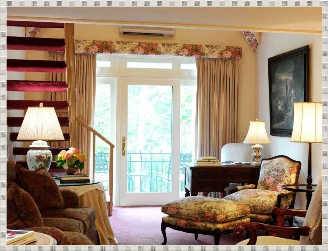 Valances for Bedrooms | Living Room Valances | Valances for Dining Room