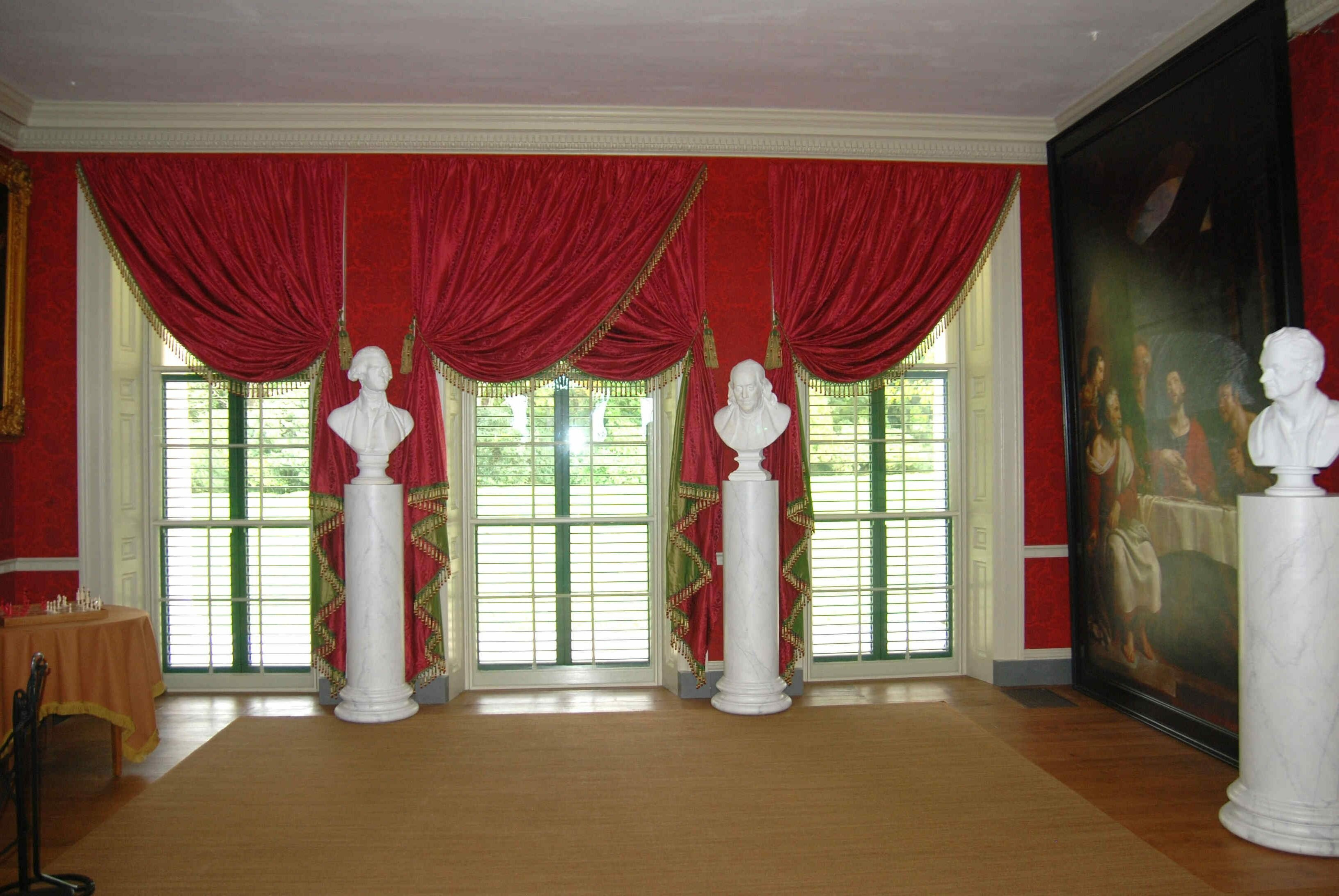 Valances for Living Room Windows | Valances for Living Room | Living Room Valances