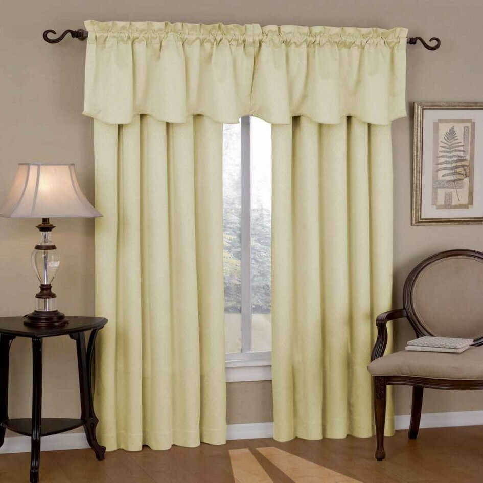 Valances Living Room | Where to Buy Valances | Living Room Valances