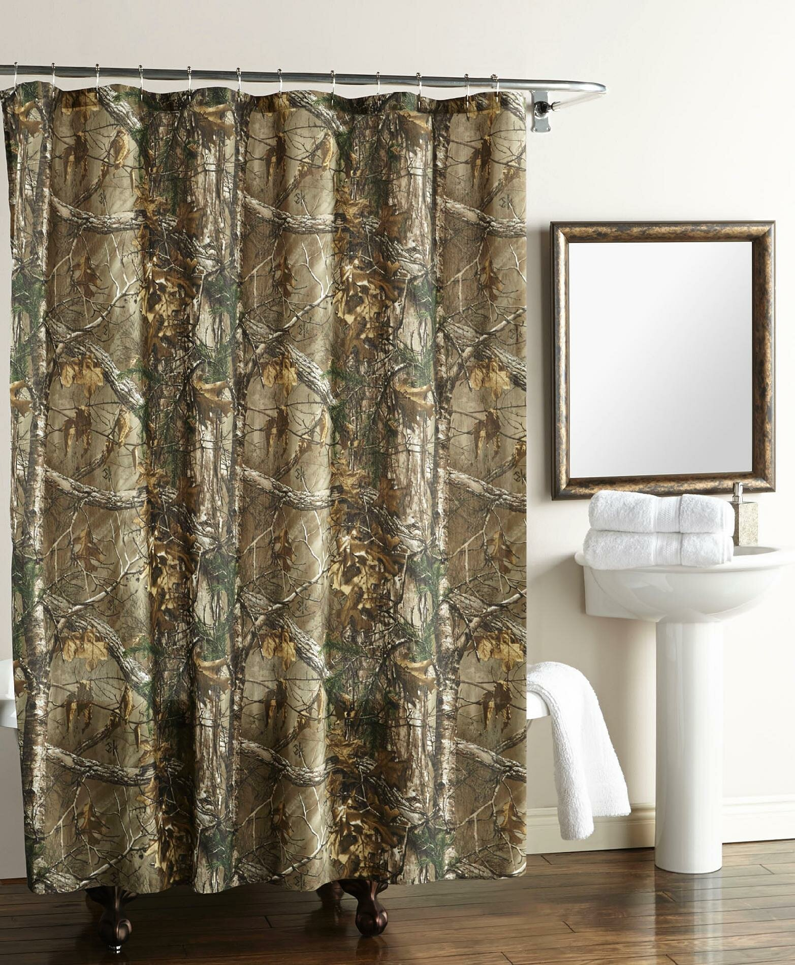 Walmart Bird Shower Curtain | Cheap Fabric Shower Curtain | Walmart Shower Curtain