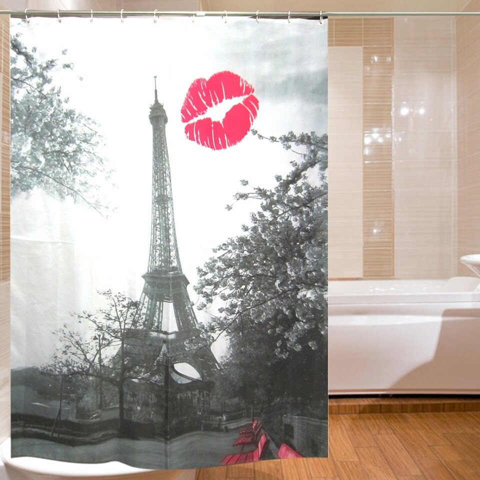 Walmart Shower Curtain for Cute Your Bathroom Decor Ideas: Walmart Christmas Shower Curtain | Walmart Shower Curtain | Shower Curtain Sets Walmart