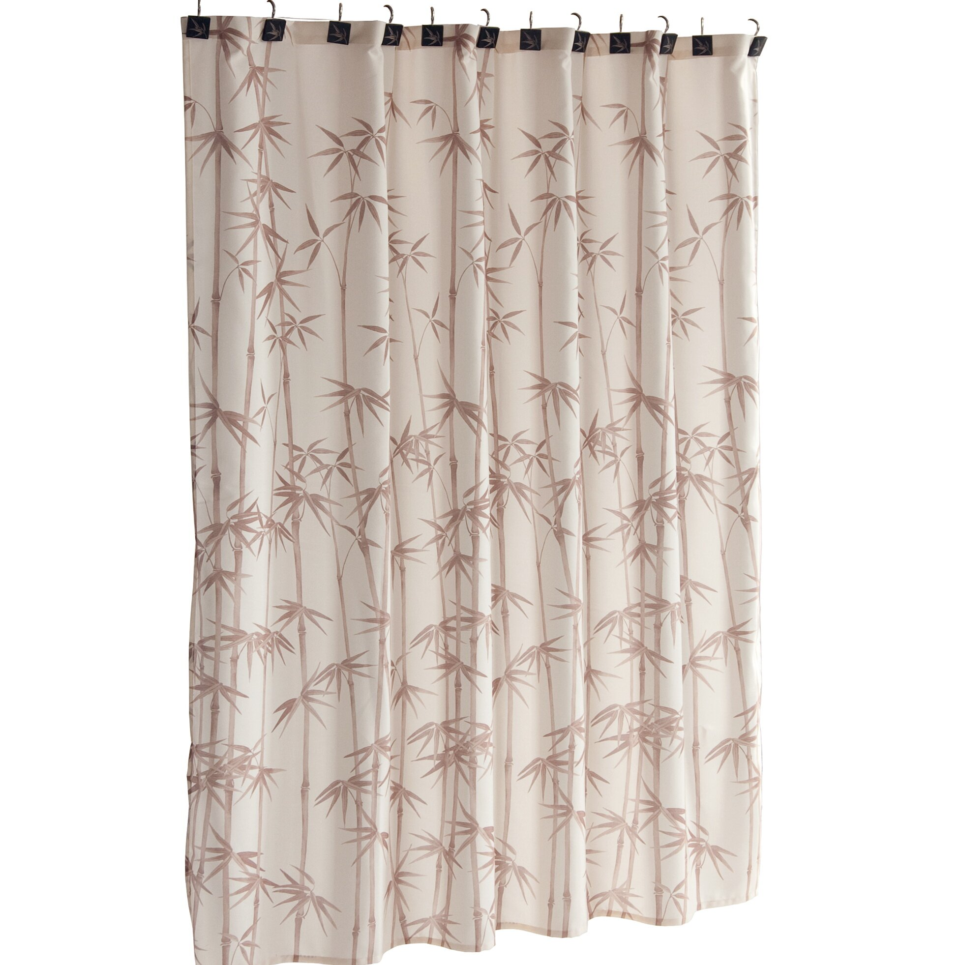 Walmart Shower Curtain | Discount Fabric Shower Curtains | Paris Shower Curtain Walmart