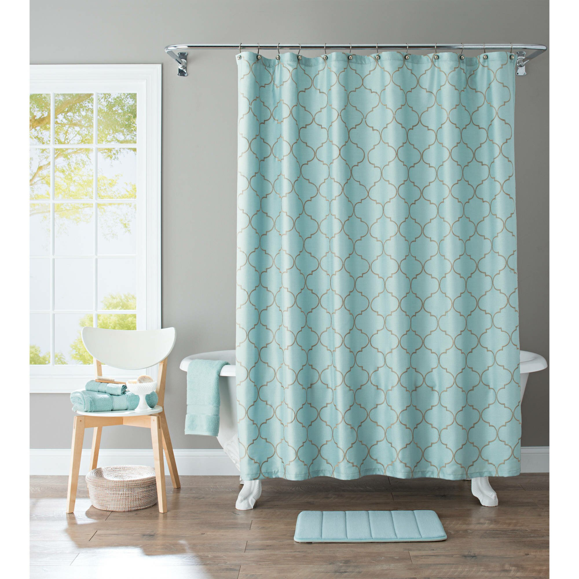 Walmart Shower Curtain | Dragonfly Shower Curtain Walmart | Wal Mart Shower Curtain
