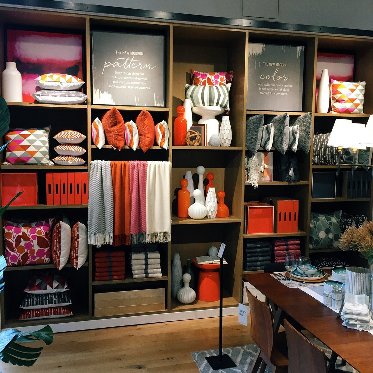 West Elm Tysons Corner | Pottery Barn Upper East Side | West Elm Georgetown
