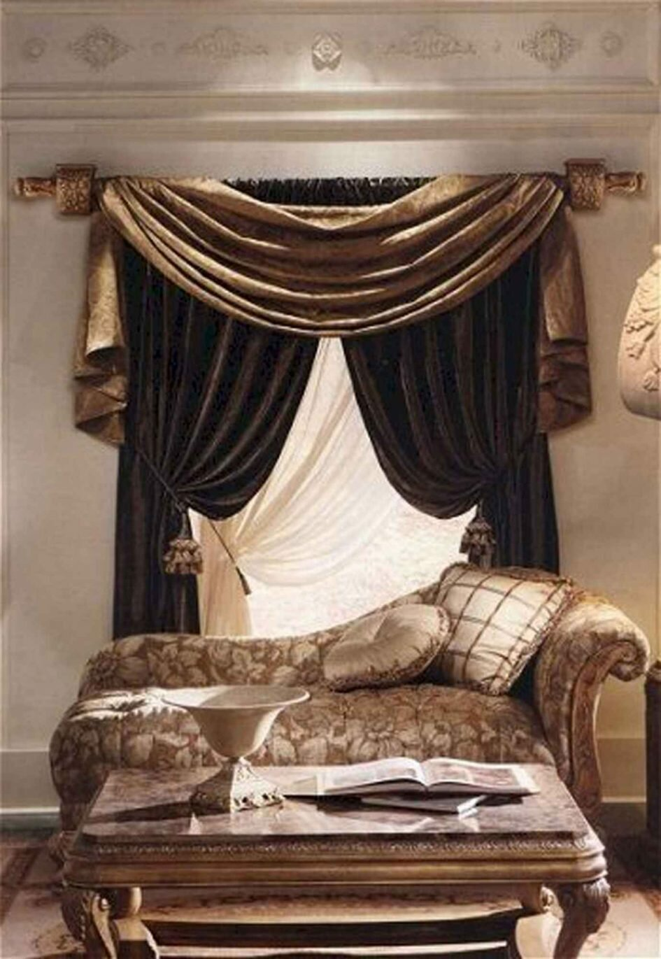 Curtain: Valances For Bedrooms | Living Room Valances | Valances ...