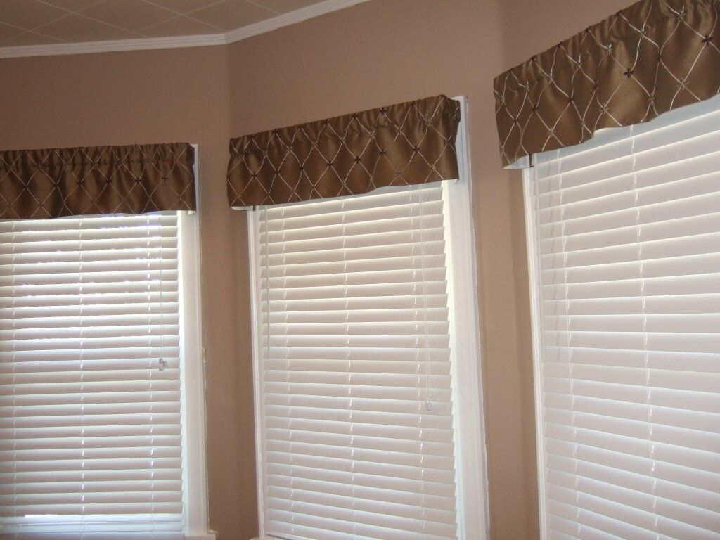 Window Treatments Valances | Living Room Valances | Valance for Windows
