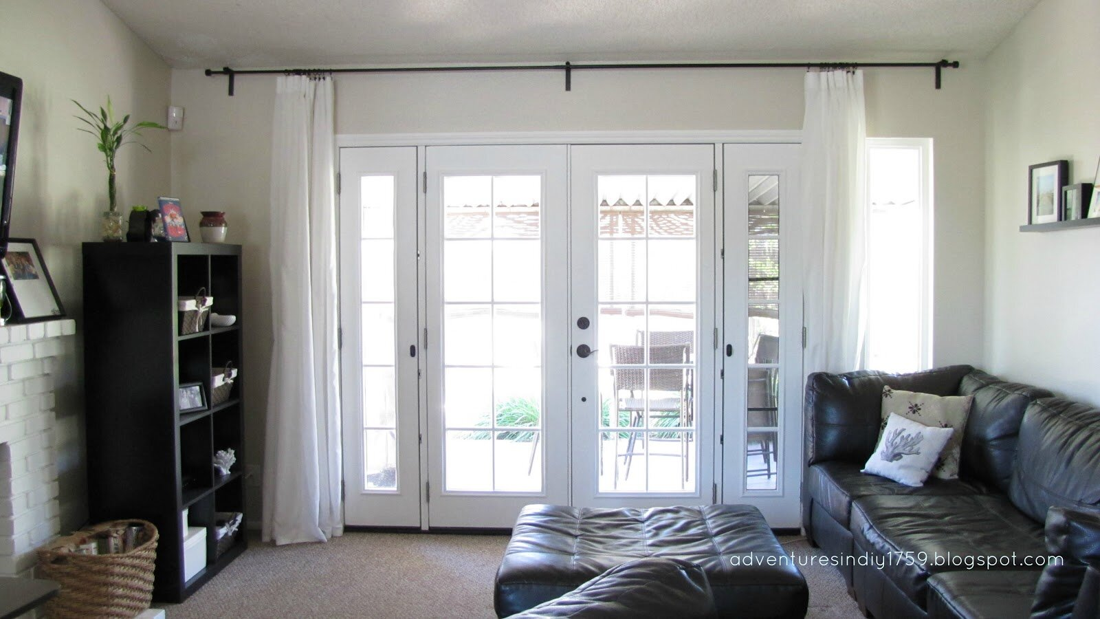 Window Valances for Bedroom | Living Room Valances | Dining Room Curtains and Valances