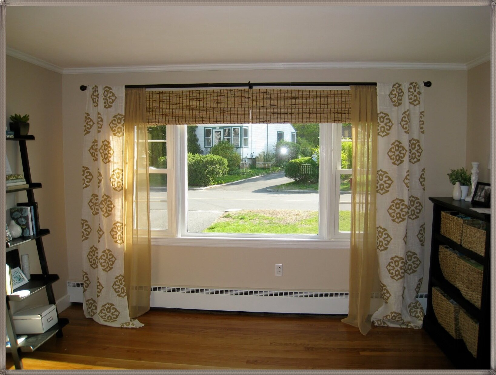 Window Valances for Living Rooms | Window Coverings Valances | Living Room Valances